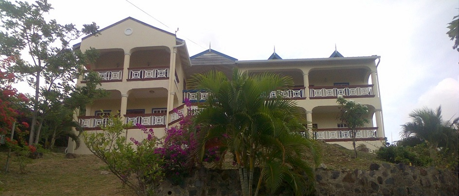 House for Sale In St Lucia header image